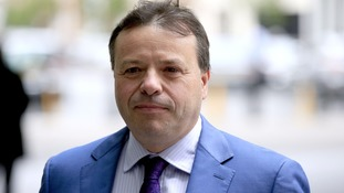 Ex-UKIP donor and Leave.EU chairman Arron Banks faces probe over whether he broke donation rules