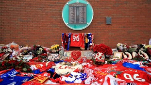Hillsborough families and victims were 'dehumanised', review finds