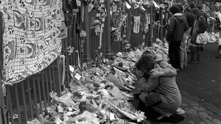 The Hillsborough tragedy happened on April 15, 1989.