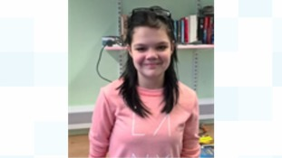 Chloe Humpage has been found