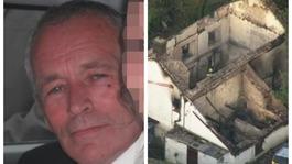 Six feared dead in farmhouse fire