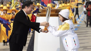 2018 PyeongChang Winter Olympics: Can they be the 'Peace Games'?