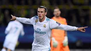 Real Madrid to decide if Bale plays in Wales friendlies