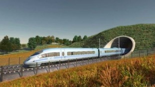 Phase 1 of the high-speed railway will open in December 2026