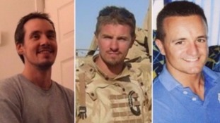 Two charged over Brecon Beacons soldier training deaths