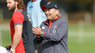 England to face Tonga in their opening World Cup game