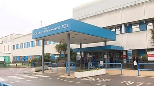 Colchester Hospital to be removed from special measures
