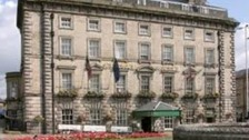 The George Hotel, Huddersfield