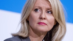 Esther McVey has been appointed Deputy Chief Whip.