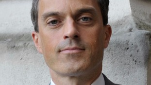 Julian Smith has replaced Gavin Williamson as Chief Whip.
