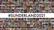 Sunderland will be the last shortlisted city visited by the judges.