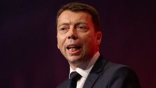 Labour's General Secretary Iain McNicol.