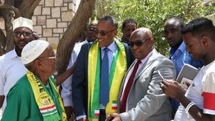 Musa Bihi Abdi
