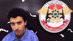 Hashem Abedi is currently being held by an armed group in Libya
