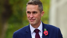South Staffordshire MP appointed as new Defence Secretary