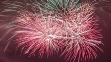 There are plenty of organised fireworks displays around the Anglia region over the weekend.