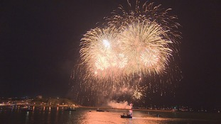 Bonfire Night 2017: All you need to know about this weekend's events