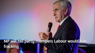 pic of John McDonnell