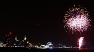 pic of liverpool waterfront