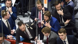 FTSE 100 stocks close at record high for second time in a month