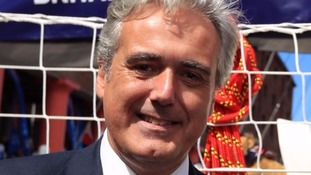 Trade Minister Mark Garnier is said to have asked his secretary to buy him sex toys.