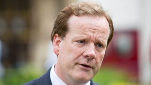 Tory MP Charlie Elphicke suspended over 'serious allegations'