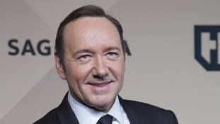 Kevin Spacey has been dropped from hit series of House of Cards.