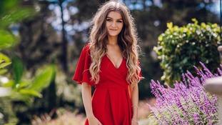 Holly Tandy