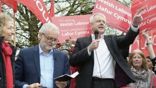 Welsh Labour executive rejects one member, one vote