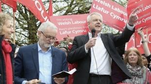 Corbyn/Jones