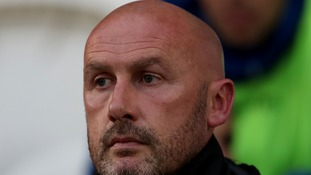 John McGreal's Colchester United side were embarrassed by Oxford City.