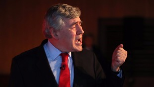 Gordon Brown: UK 'misled' on Iraq War