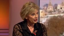 Tory MP Anna Soubry.