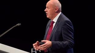 Ashford MP denies police raid pornography claim