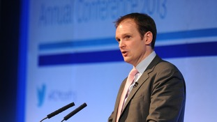 Dan Poulter: Suffolk MP investigated by Conservative Party over harassment allegations