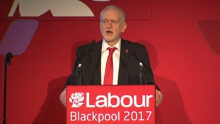 Jeremy Corbyn called for widespread change of working culture.