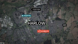 Man charged after girl grabbed and sexually assaulted in Harlow