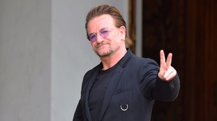 Bono 'named in the Paradise Papers' over Maltese company links