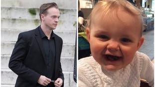 Adoptive father Matthew Scully-Hicks guilty of 18-month-old daughter Elsie's murder