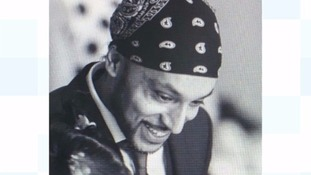Amarjeet Singh-Bhakar
