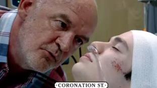 Michael Parkinson slams Corrie's 'murderous plots'