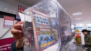 Christmas lottery prize rises to £530,000