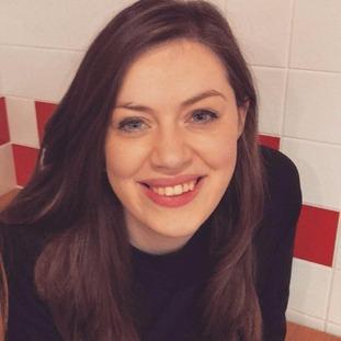 Alanna Carson