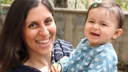 Fleet mother's fight against Iran jail sentence