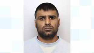 Akaf Hussain, aged 31