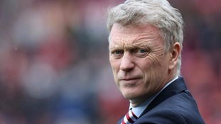 Moyes admits he has point to prove at West Ham