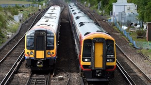 Commuters on South Western Railway are braced for chaos.