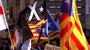 Is there really an overwhelming demand for independence among the people of Catalonia?