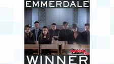 Emmerdale win best Soap for third year running
