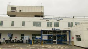 Northampton Hospital